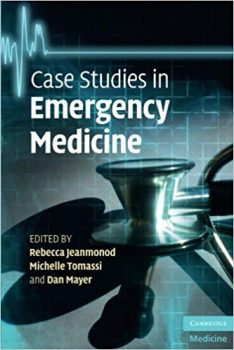 Case Studies in Emergency Medicine pdf