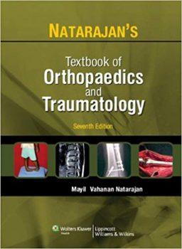 Natarajan's Textbook Of Orthopaedics & Traumatology pdf