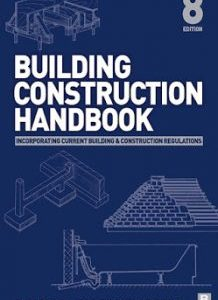 Building Construction Handbook PDF
