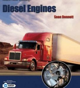 Modern Diesel Technology: Diesel Engines PDF