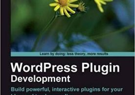 WordPress Plugin Development by Vladimir Prelovac PDF