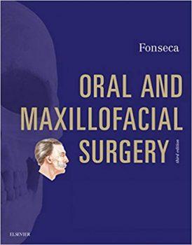 Fonseca Oral and Maxillofacial Surgery PDF