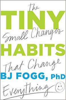 Tiny Habits by BJ Fogg PDF