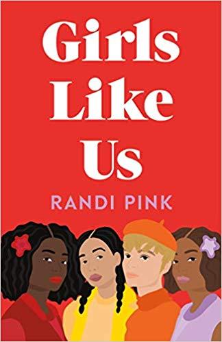 Girls Like Us by Randi Pink PDF