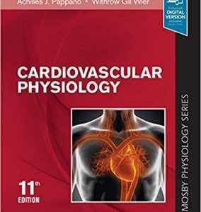 Cardiovascular Physiology 11th Edition PDF