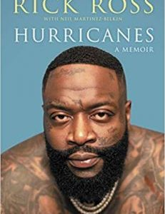 Hurricanes by Rick Ross PDF