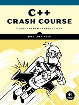C++ Crash Course PDF