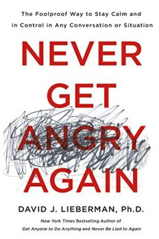 Never Get Angry Again PDF