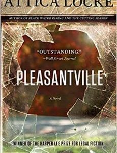Pleasantville by Attica Locke PDF