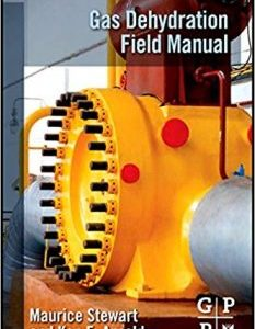 Gas Dehydration Field Manual PDF