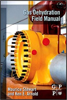 Gas Dehydration Field Manual PDF