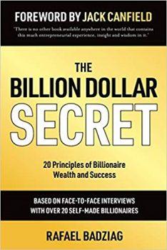 The Billion Dollar Secret PDF