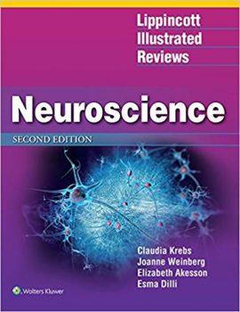 Lippincott Illustrated Reviews Neuroscience PDF