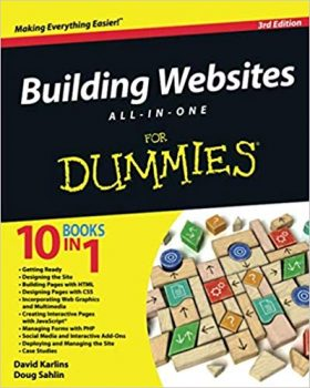 Creating Web Pages All-in-One For Dummies PDF
