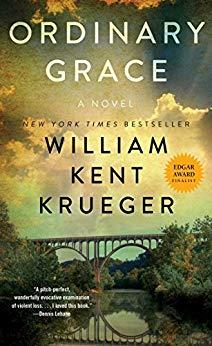 Ordinary Grace by William Kent Krueger PDF