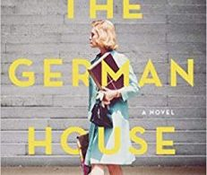 The German House by Annette Hess PDF