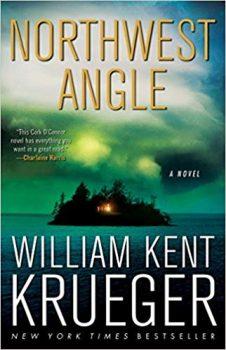 Northwest Angle by William Kent Krueger PDF