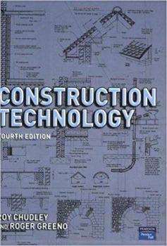 Construction Technology 4th Edition PDF