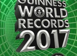 Guinness World Records 2017 PDF