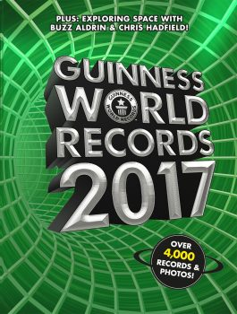 Guinness World Records 2017 PDF