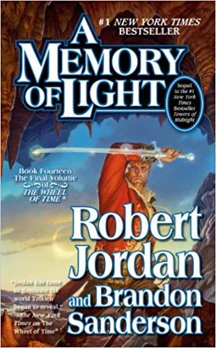 A Memory of Light ePub
