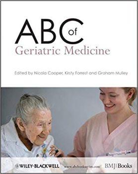ABC of Geriatric Medicine PDF
