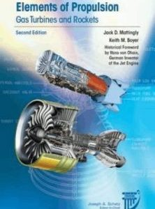 Aircraft Engine Design pdf