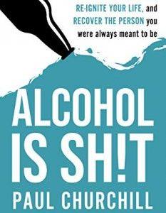 Alcohol is SH!T PDF