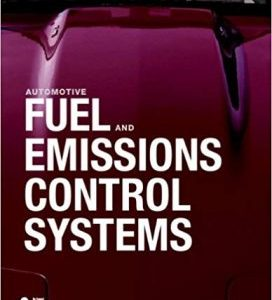 Automotive Fuel and Emissions Control Systems PDF