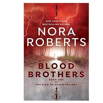Blood Brothers by Nora Roberts epub