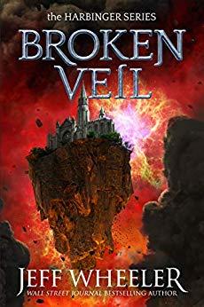 Broken Veil by Jeff Wheeler ePub