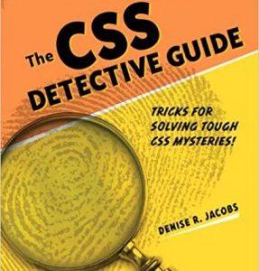 CSS Detective Guide PDF