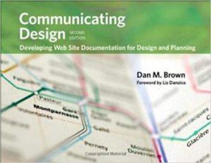 Communicating Design by Dan M. Brown PDF