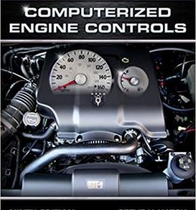 Computerized Engine Controls PDF