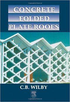 Concrete Folded Plate Roofs PDF