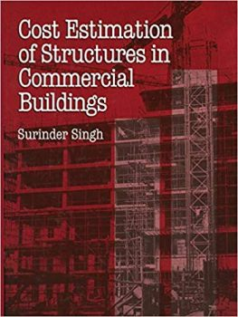 Cost Estimation of Structures in Commercial Buildings PDF
