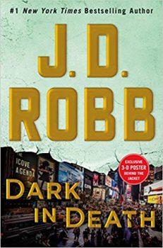 Dark in Death by J. D. Robb ePub