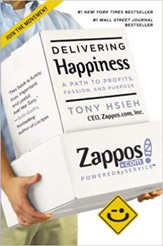 Delivering Happiness by Tony Hsieh ePub