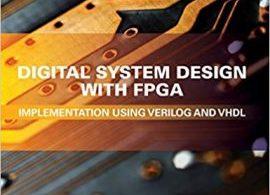 Digital System Design with FPGA PDF