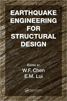 Earthquake Engineering For Structural Design Pdf Download Free Books