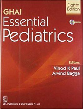 Ghai Essential Pediatrics PDF