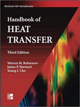 Handbook of Heat Transfer PDF