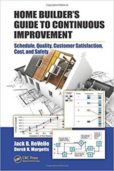 Home Builder's Guide to Continuous Improvement PDF