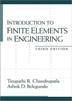 Introduction to Finite Elements in Engineering PDF