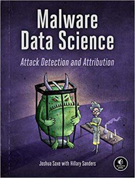 Malware Data Science PDF
