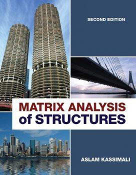 Matrix Analysis of Structures PDF
