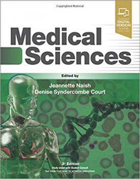 Medical Sciences 3rd Edition PDF