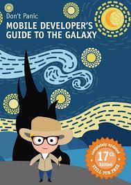 Mobile Developer's Guide To The Galaxy pdf