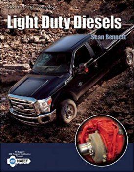 Modern Diesel Technology Light Duty Diesels PDF