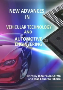 New Advances in Vehicular Technology and Automotive Engineering PDF